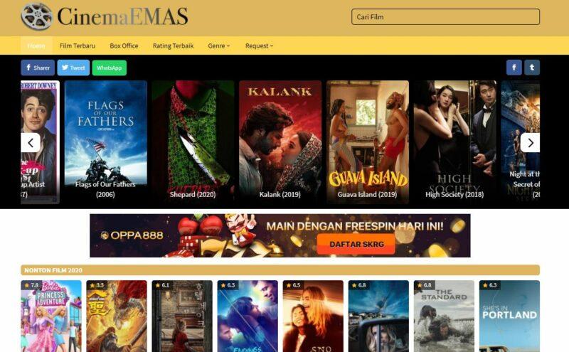 Situs Download Film Sub Indonesia Terbaik 2020 3