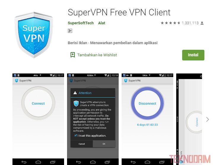 Super Free VPN