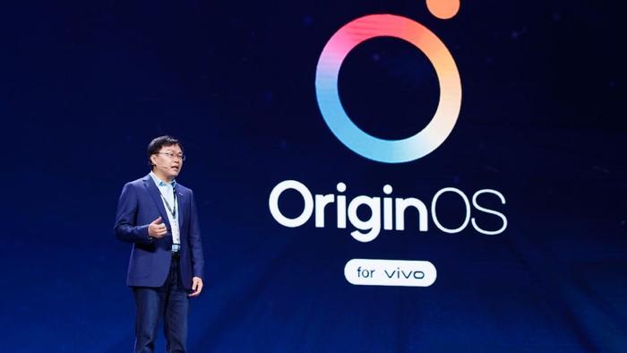 Vivo Origin Os 2