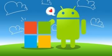Windows 10 Bisa Menjalankan Aplikasi Android Tanpa Emulator By Teknodaim