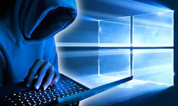 Windows 10 Hacker