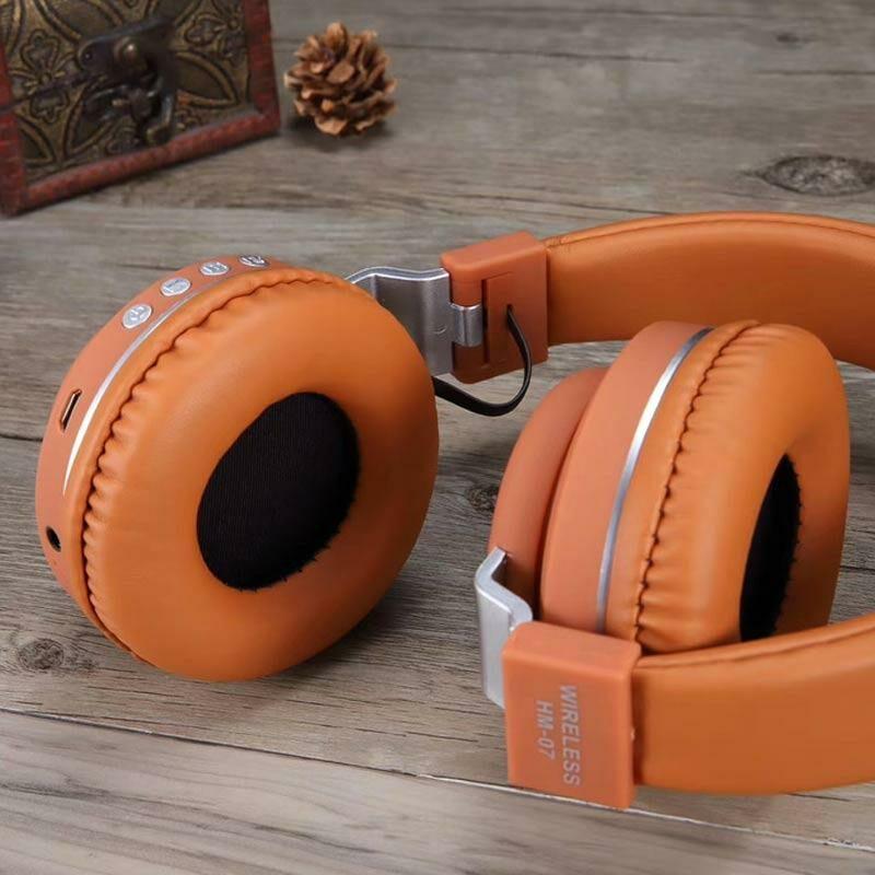 Wireless Headphone Terbaik Dibawah 200 Ribu, JBL Wireless Headphone HM-07