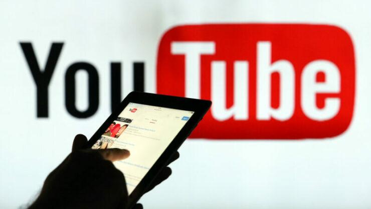 Youtube Sempat Down Tadi Pagi Di Seluruh Dunia
