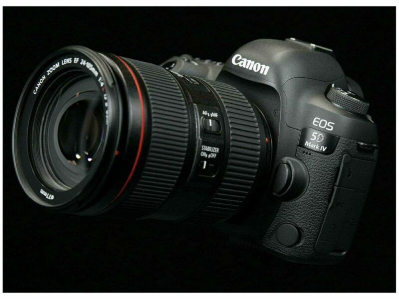 Canon Eos 5d Mark Iv 24 105 L Is Ii Usm 4549292075786 14