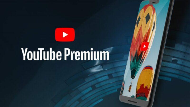 Cara Berlangganan Youtube Premium Dengan Mudah