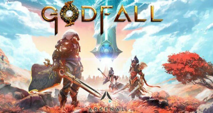 Spesifikasi Godfall