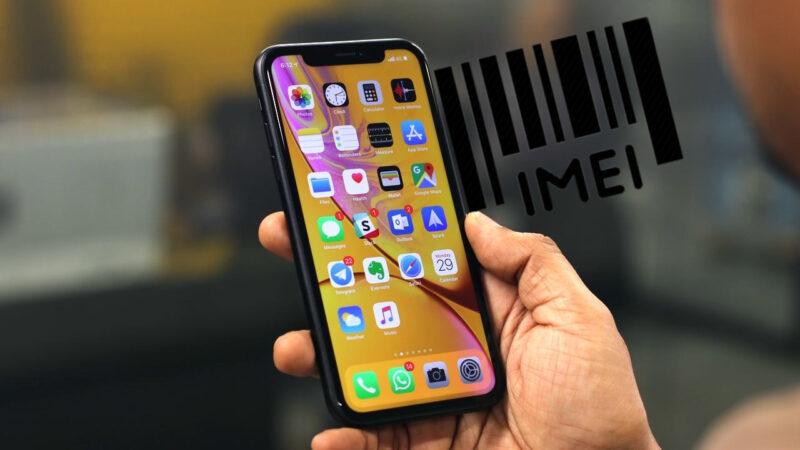 5 Tips Cek Imei Iphone Asli Dengan Mudah