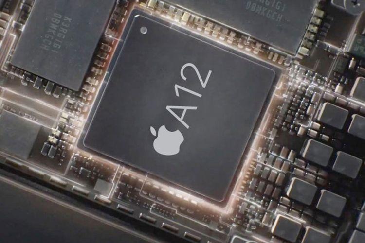 Chipset Terbaik Saat Ini, Apple A12 Bionic
