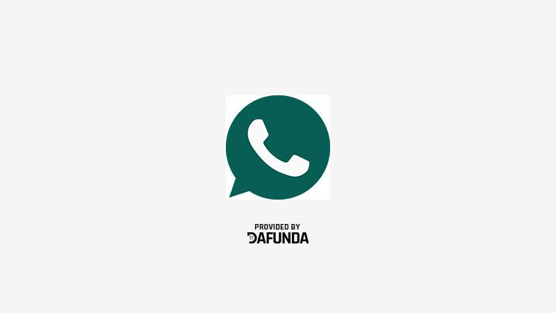 Buka Social Spy Whatsapp