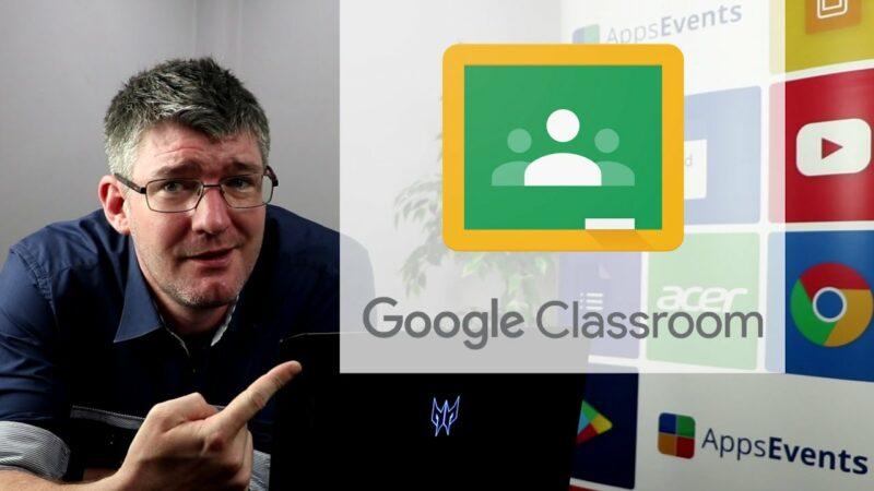 Cara Pakai Google Classroom Tanpa Internet