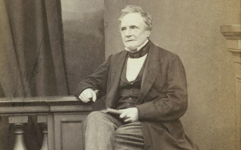 Charles Babage