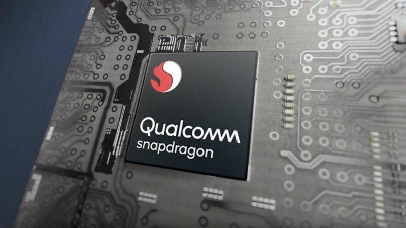 Chipset Snapdragon 678 1