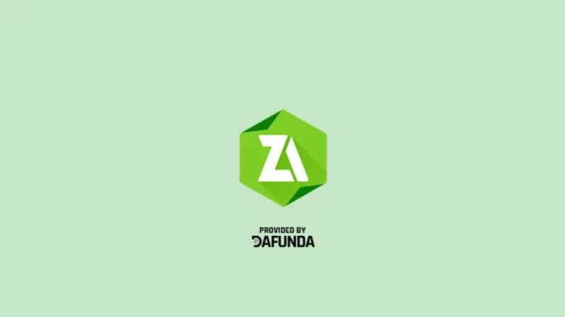 Download Zarchiver Terbaru