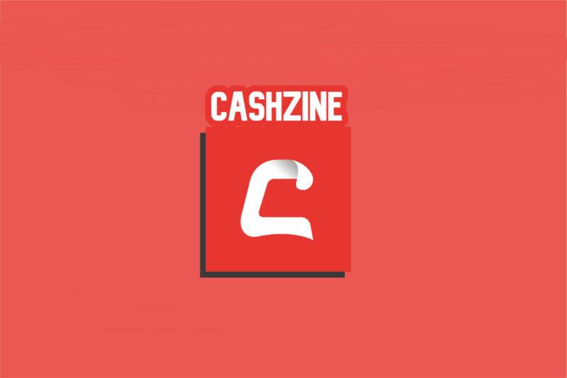 Aplikasi Penghasil Uang 2020 Terbukti Membayar, Cashzine
