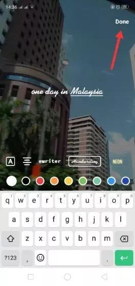 Foto Petunjuk Cara Edit Video Tiktok Agar Lebih Keren 8