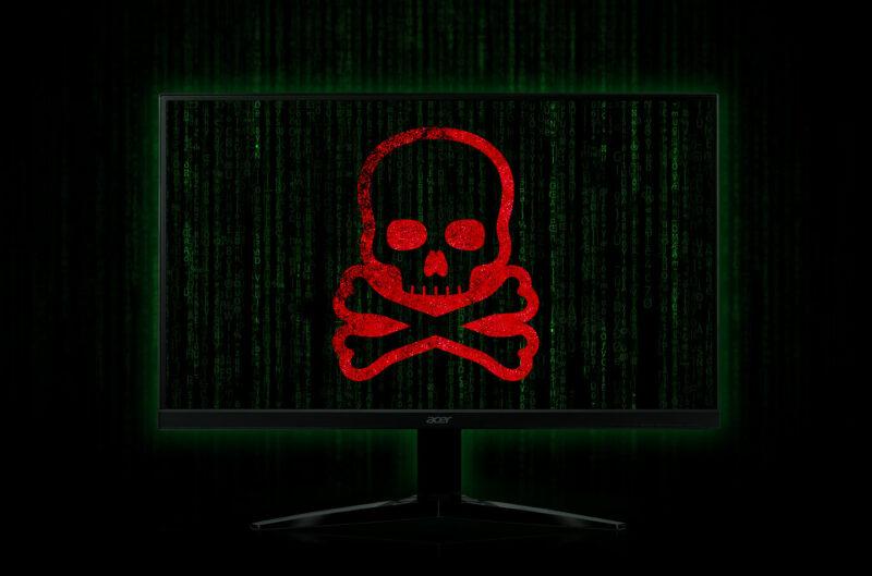 Komputer Menjadi Lambat Akibat Terinfeksi Virus
