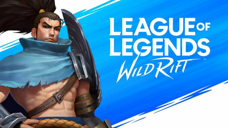 Game Penghasil Uang 2020, League of Legends: Wild Rift