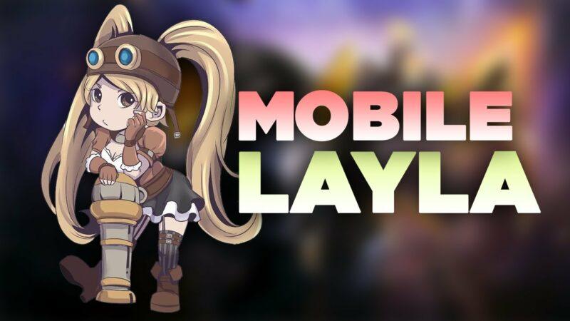 Mobile Layla