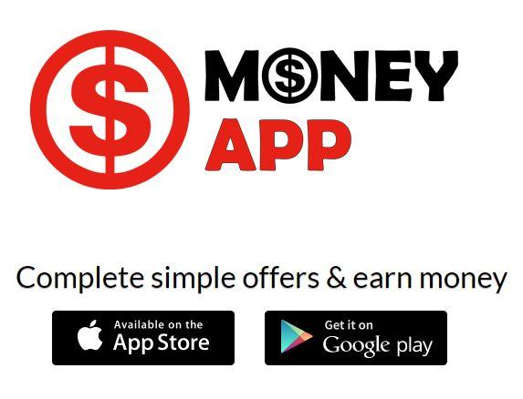 Aplikasi Penghasil Uang 2020 Terbukti Membayar, Money App