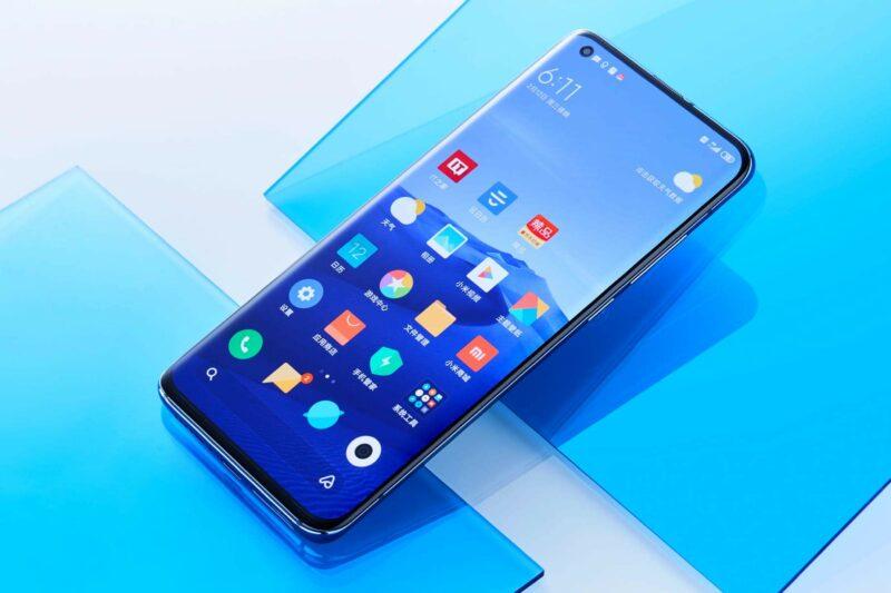 Rekomendasi Smartphone Snapdragon 888 1
