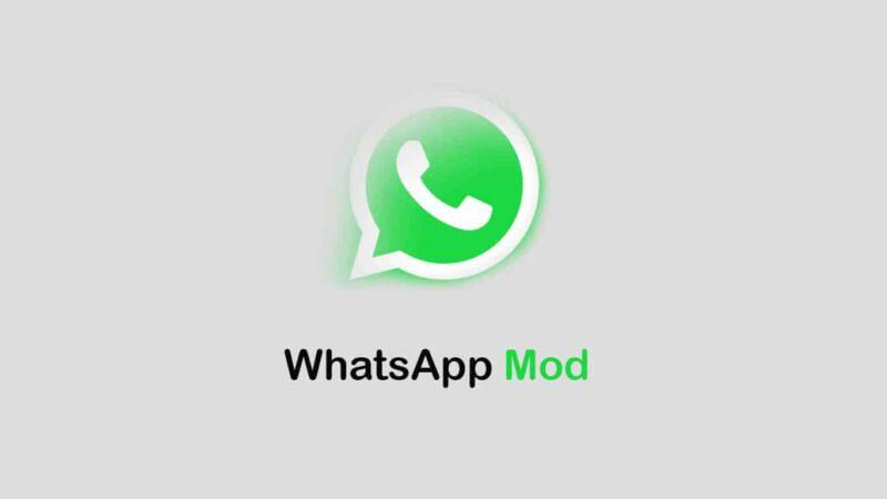Rekomendasi WhatsApp Mod