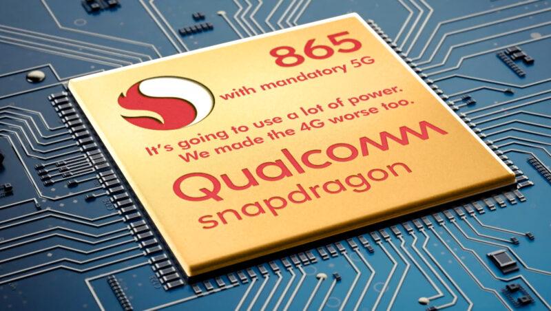 Chipset Terbaik Saat Ini, Snapdragon 865