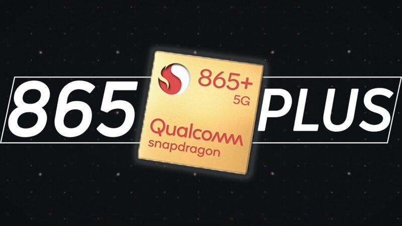 Chipset Terbaik Saat Ini, Snapdragon 865+