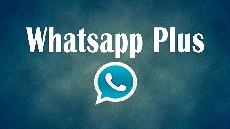 WhatsApp Plus Versi WhatsApp Mod