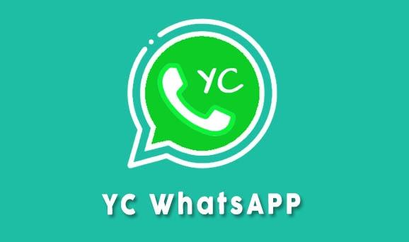 WhatsApp YC Versi WhatsApp Mod