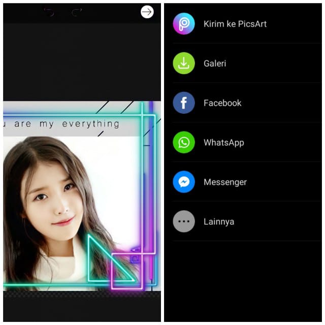 Cara Edit Foto Twibbon Di Hp Android