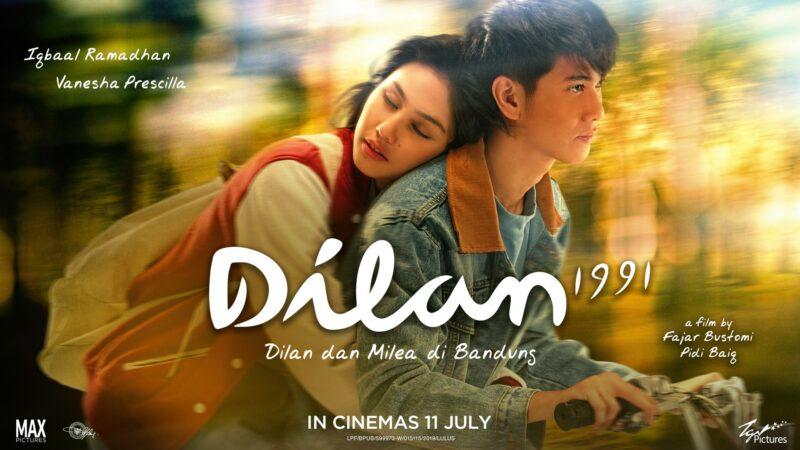 Rekomendasi Film Romantis Indonesia 1