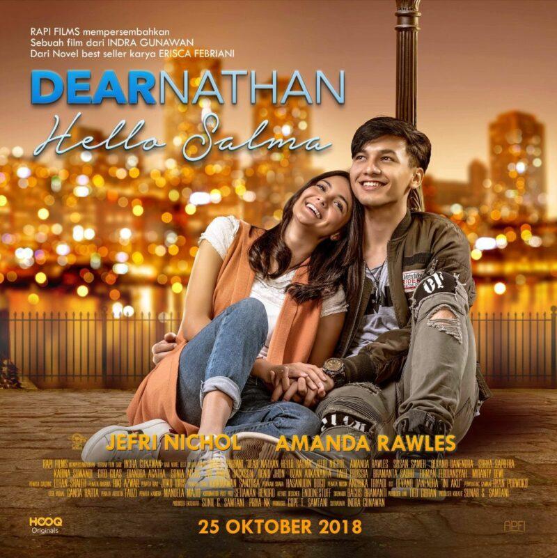 Rekomendasi Film Romantis Indonesia 12