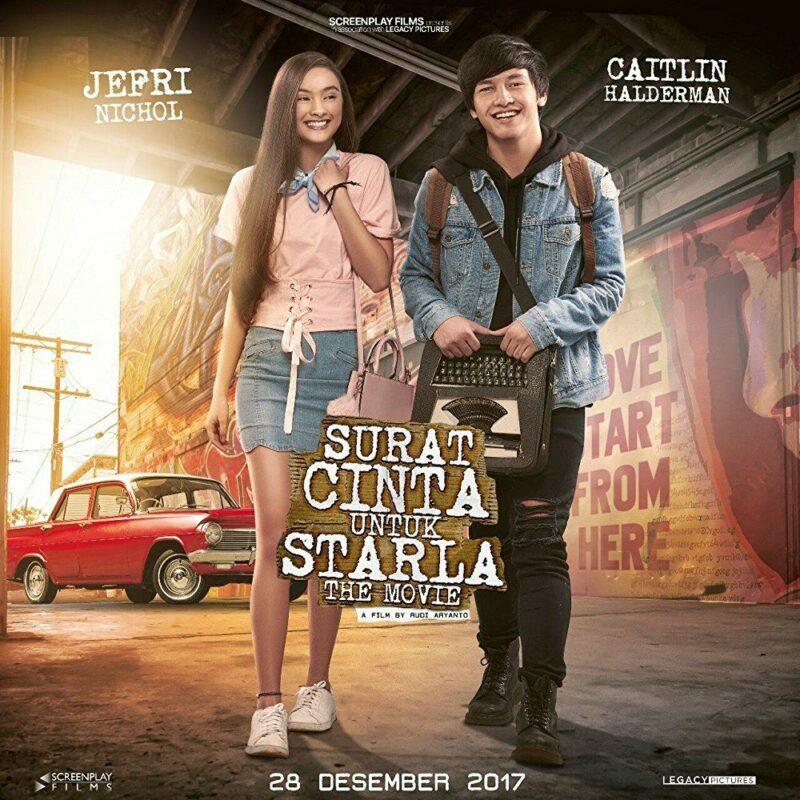 Rekomendasi Film Romantis Indonesia 14