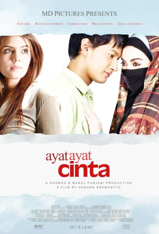 Rekomendasi Film Romantis Indonesia 16