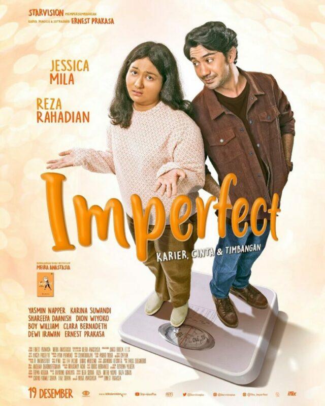 Rekomendasi Film Romantis Indonesia 17