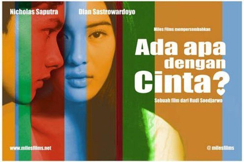 Rekomendasi Film Romantis Indonesia 20