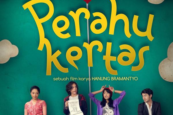 Rekomendasi Film Romantis Indonesia 5