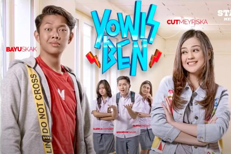 Rekomendasi Film Romantis Indonesia 6