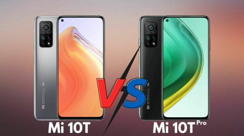 Spesifikasi Xiaomi Mi 10t Pro 3