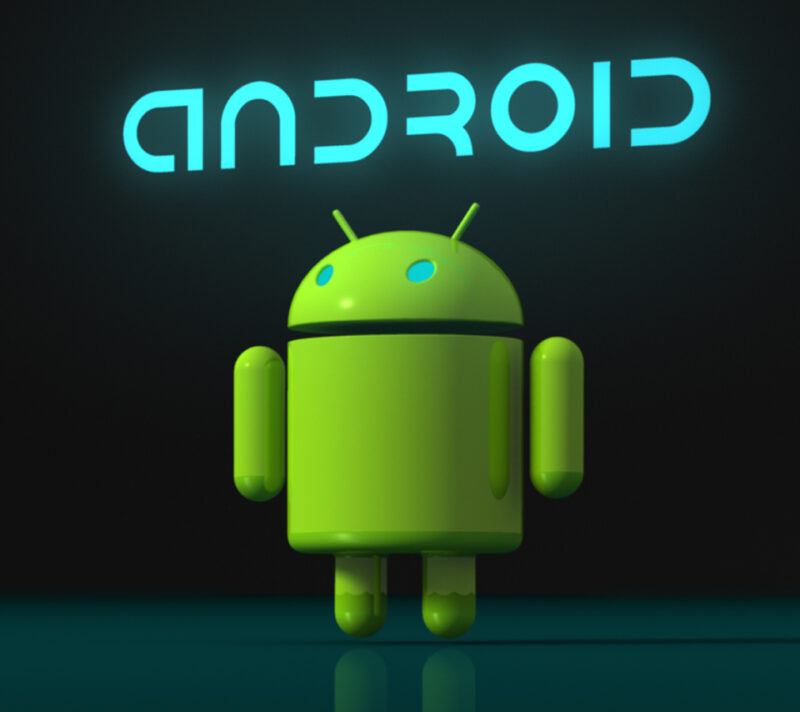Sistem Operasi di Smartphone, Android