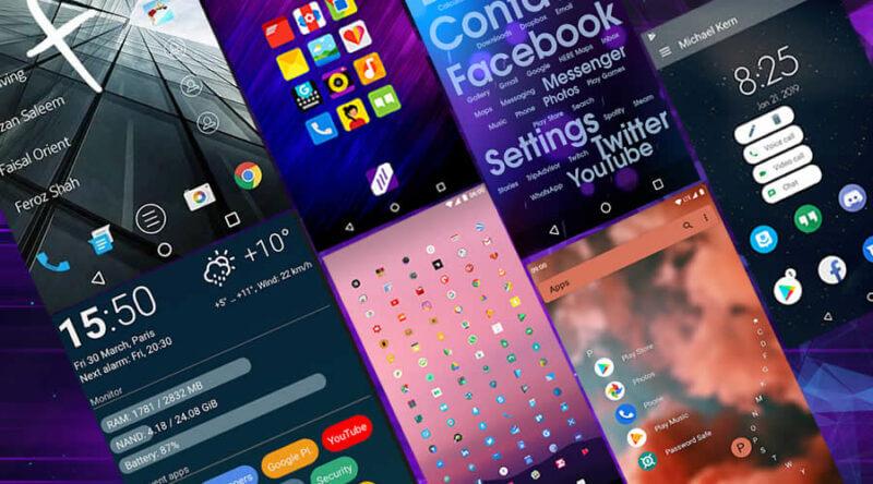Cara Mengganti Launcher Smartphone Android