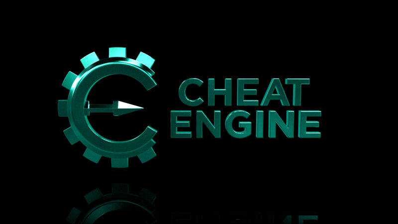 Cheat Game Android Online, Cheat Engine