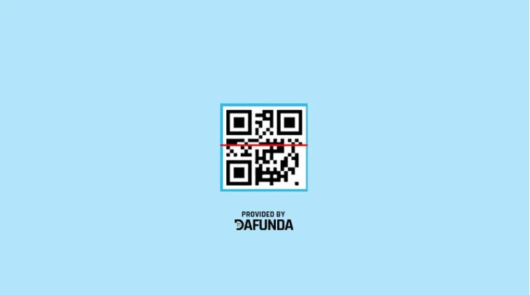 Download Aplikasi Qr & Barcode Scanner