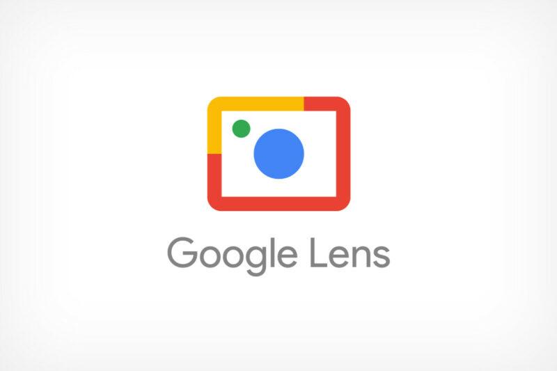Fitur Google Lens