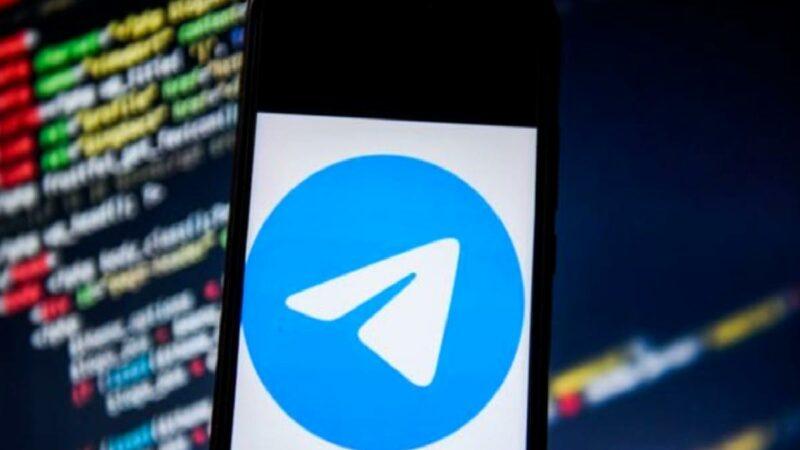 Fitur Unggulan Aplikasi Telegram, Keamanan Penuh