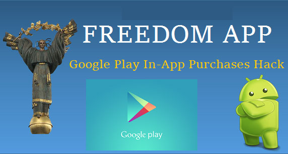 Cheat Game Android Online, Freedom Apk