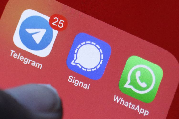 Kebijakan Baru Whatsapp 2