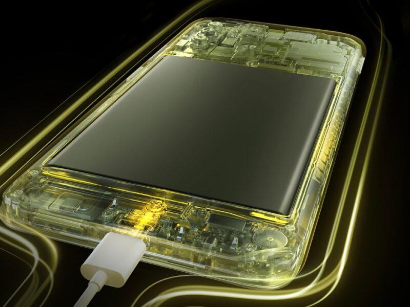 Kelebihan POCO M3, Memiliki Fitur Fast Charging Dan Reverse Charging