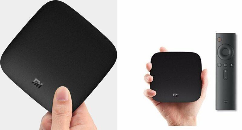 Rekomendasi TV Box Android Terbaik 2021, Xiaomi Hezi Mi Box 3s Pro