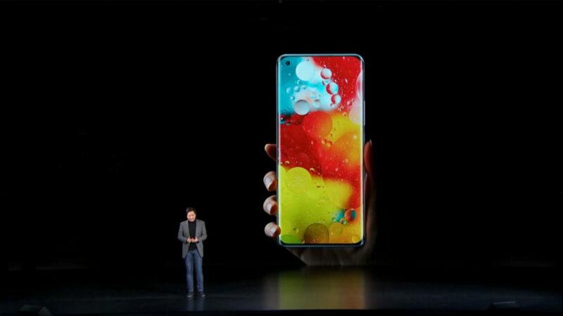 Xiaomi Mi 11 Pro 1